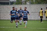 Α' ΕΠΣΑ: «Βροχή» τα γκολ σε Δοκίμι, Θέρμο και Άγιο Κωνσταντίνο