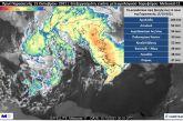 Κακοκαιρία «Μπάλλος»: 54 χιλιοστά βροχής σε Αιτωλικό και Αγγελόκαστρο