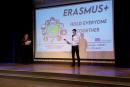 «Hold Everyone Together»: Σε πρόγραμμα Erasmus+ συμμετέχει το ΓΕΛ Παραβόλας