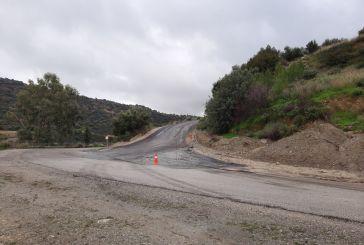Ασφαλτοστρώσεις στα ορεινά ζητά από την Περιφέρεια η Ομοσπονδία Συλλόγων Ναυπακτίας