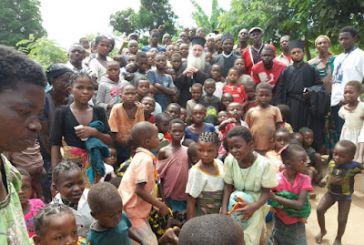 Κάλεσμα στήριξης στους Αγρινιώτες που συνδράμουν το ιεραποστολικό έργο στο Κογκό