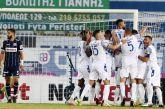 Super League: Αστέρι στο Περιστέρι και ιστορικό διπλό για τον Ιωνικό