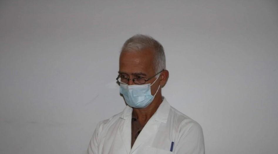 Καλαμάτα: Νεκρός βρέθηκε ο διευθυντής της κλινικής Covid, Νίκος Γραμματικόπουλος