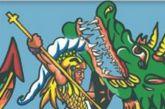 «Ο Μέγας Αλέξανδρος και το Καταραμένο Φίδι» στο Μεσολόγγι