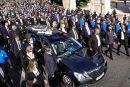 Οι πέντε στιγμές που συγκλόνισαν στην κηδεία της Φώφης Γεννηματά