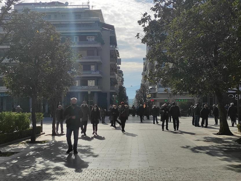 Tραπεζιώτης: Να «τρέξει» ο δήμος Αγρινίου καμπάνια για να συμμετάσχουν οι πολίτες στην απογραφή