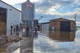 Καταγραφή ζημιών από τις πλημμύρες στον Δήμο Μεσολογγίου – αιτήσεις και δικαιολογητικά