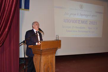 Δήμος Μεσολογγίου: ο απολογισμός Λύρου που… αυτοαποθεώθηκε