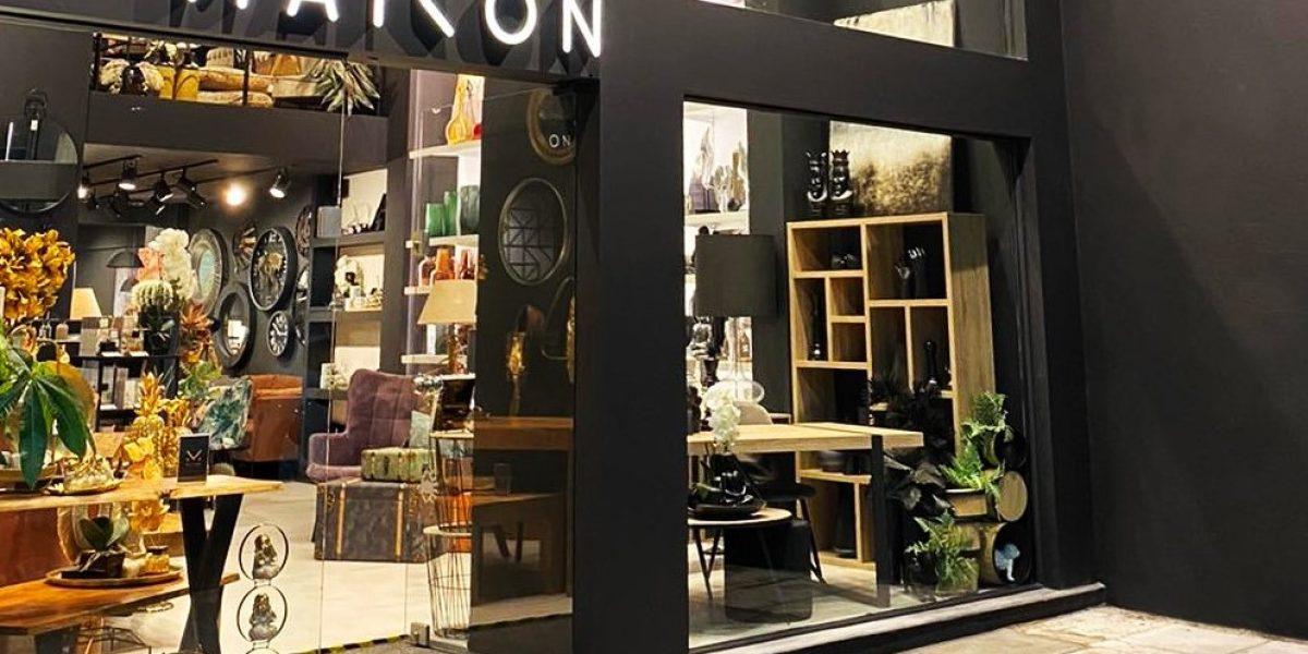 Maison, Concept & Objet στο Αγρίνιο