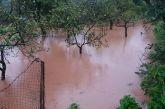 Λαϊκή Ενότητα: Οι καταστροφές από τις πλημμύρες δεν οφείλονται στα φυσικά φαινόμενα