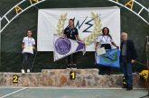 Κανόε καγιάκ: Ένα χρυσό για τον Ναυτικό Όμιλο Μεσολογγίου στο πανελλήνιο πρωτάθλημα στη Σαλαμίνα