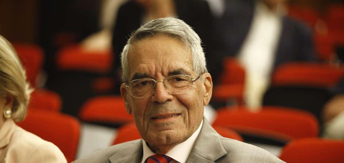 Έφυγε από τη ζωή το ιστορικό στέλεχος της Νέας Δημοκρατίας, Ιωάννης Παλαιοκρασσάς