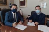 Αγρίνιο: 1.860.000 ευρώγια ανάπλαση οδών στην Αγία Βαρβάρα