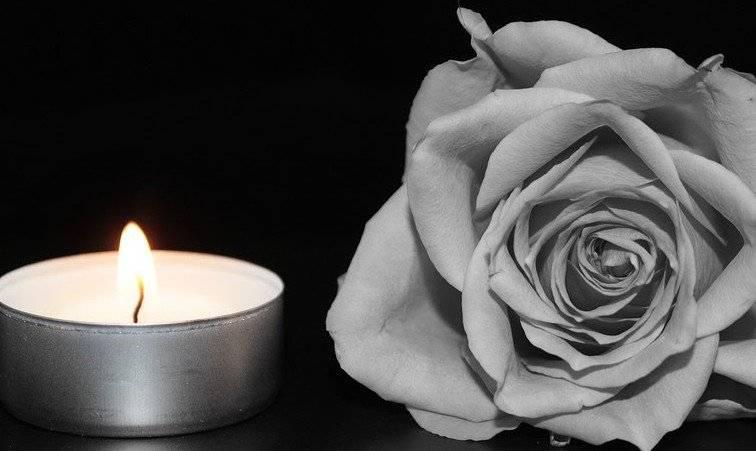 Aγρίνιο: η σύζυγος του εκλιπόντος Γεωργίου Διαμαντόπουλου ευχαριστεί για τη συμπαράσταση και το ΕΚΑΒ