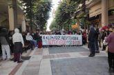 Mαθητική πορεία στο Αγρίνιο (βίντεο-φωτό)