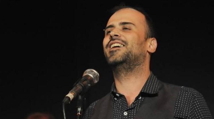 Δημήτρης Σαμαρτζής: Νεκρός ο τραγουδιστής από ανακοπή καρδιάς