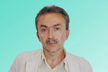 Μεσολόγγι: Θλίψη για τον αιφνίδιο θάνατο του Δημήτρη Σωμάκη