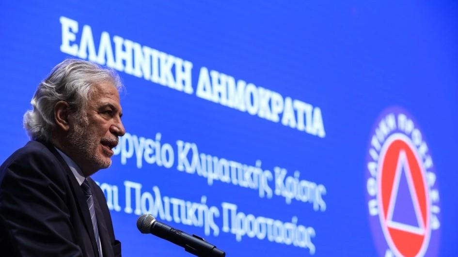Κακοκαιρία Μπάλλος – Στυλιανίδης: Αντιμετωπίζουμε ένα πολύ επικίνδυνο φαινόμενο