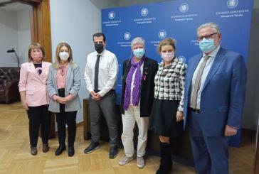Θέσεις για την αντιμετώπιση και διαχείριση του Καρκίνου του Μαστού στην Ελλάδα