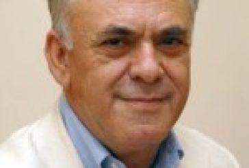 Εκδήλωση με τον Γ.Δραγασάκη οργανώνει ο Συνασπισμός Αγρινίου