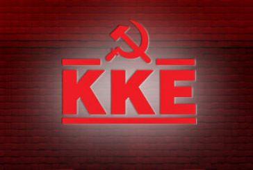 Εξορμήσεις του ΚΚΕ στη Δυτική Ελλάδα