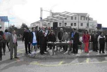 Λαϊκός αγώνας δρόμου «ΑΓΙΟΣ ΑΡΤΕΜΙΟΣ»