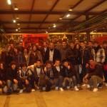 : Το 2ο Γενικό Λύκειο Αγρινίου στο Ερευνητικό Κέντρο του CERN και στο EPFL