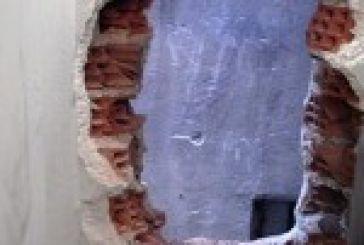 Αποτυχημένο ευτυχώς ριφιφί σε χρυσοχοείο της Βόνιτσας
